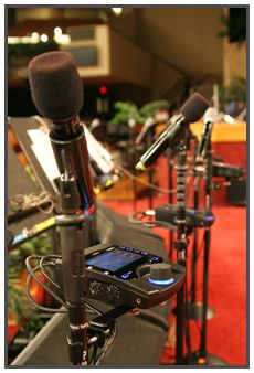 Jimmy Swaggart Ministries Embraces myMix | Technologies for