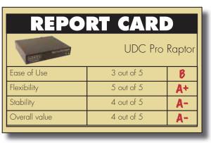 Raptor-reportcard