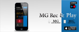 MG Rec and Play 3