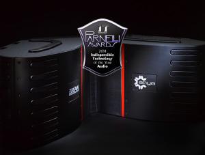 EAW Parnelli Award