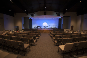 First Baptist Church in El Reno, OK_5