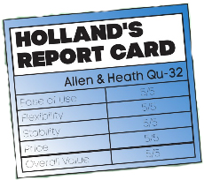 Allen&Heath-ReportCard