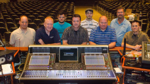 DiGiCo_Second_Baptist