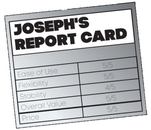 Josephs report