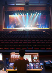 SSL Live. L500 at Lighthouse Evangelism Singapore