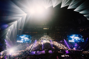 Passion 2014 Staging-4