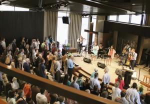 EAW Malibu Church