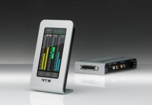 RTW_TM3 TouchMonitor