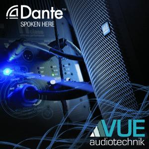 VUE Audiotechnik_Dante