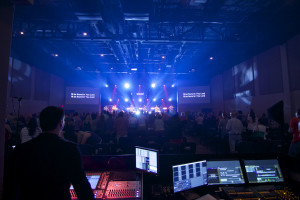 DiGiCo_NORTHchurch_FOH 1