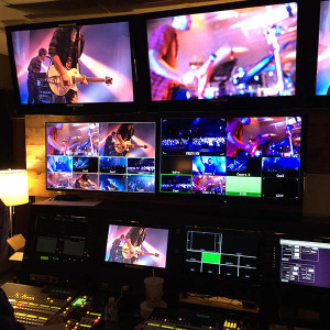 Faith Family Church HVS-390HS Switcher