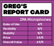 Greg report