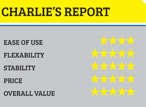 Charlies Report