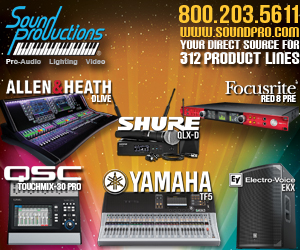 soundproductions