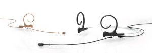 d:fine Headset Microphone from DPA