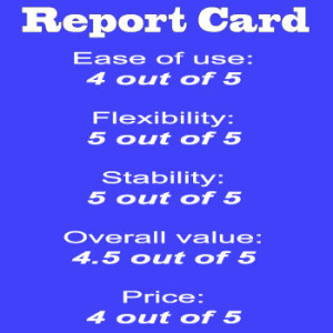 Herring-Reportcard