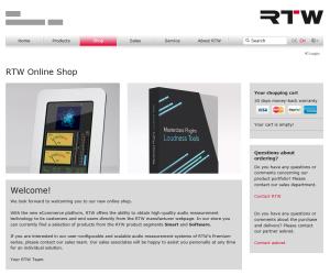 RTW_Webshop_Screenshot