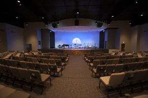 First Baptist Church in El Reno, OK_5
