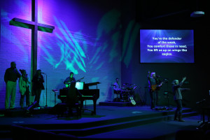 Centennial Covenant - 11