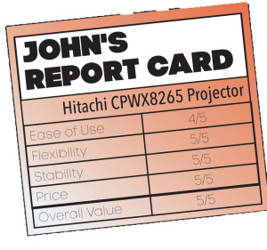 December Hitachi report