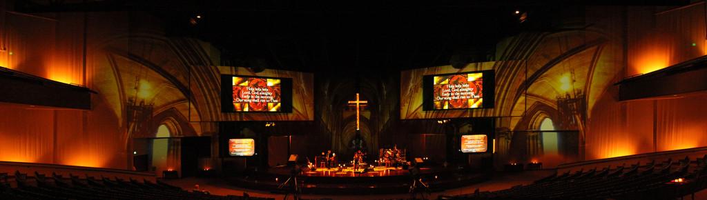 Irving Bible Church, TX (1)