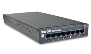 Clear-Com Gateway CG-X4 - Left Top