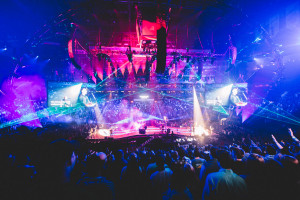 Passion 2015 Staging