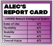 Alecs report LUMINEX