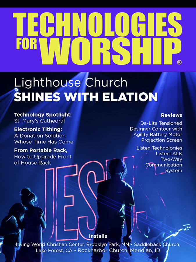 Our JULY issue is now available!